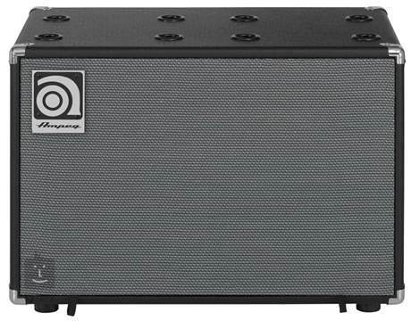 AMPEG SVT-112AV Baskytarový reprobox
