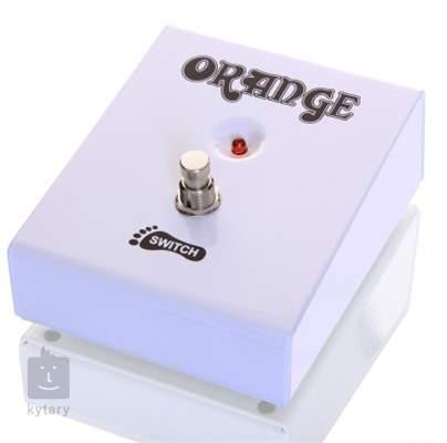 ORANGE FS-1 Nožní přepínač