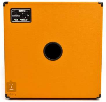 ORANGE OBC410 Baskytarový reprobox