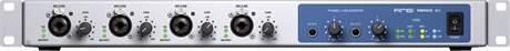 RME Fireface 802 FireWire zvuková karta