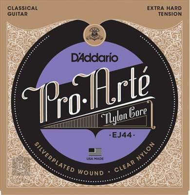 D'ADDARIO EJ44 Nylonové struny pro klasickou kytaru