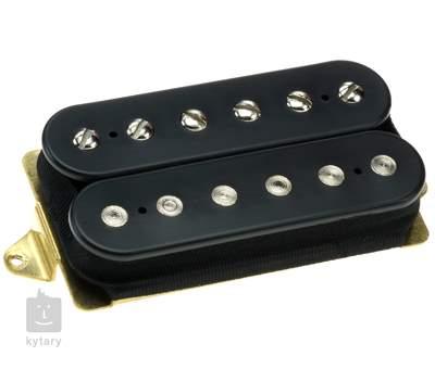 DIMARZIO DP 212FBK EJ Custom Bridge Snímač pro elektrickou kytaru