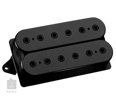 DIMARZIO DP 215FBK EVO 2 Bridge Snímač pro elektrickou kytaru