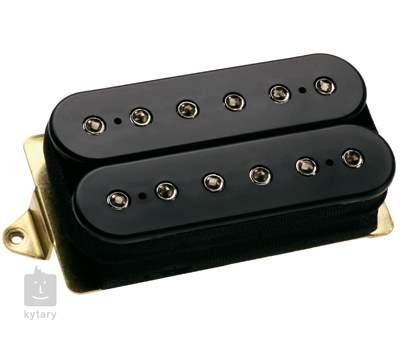 DIMARZIO DP 219BK D Activator Neck Snímač pro elektrickou kytaru