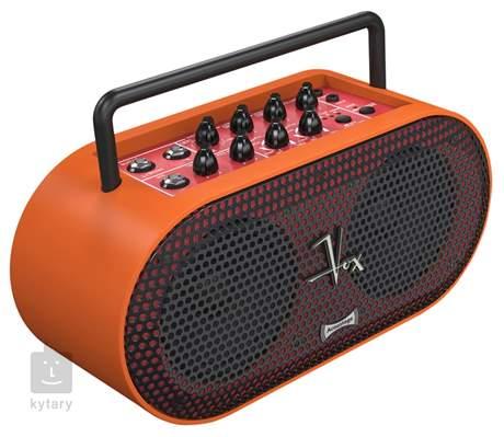 VOX Soundbox Mini OR Kytarové modelingové kombo