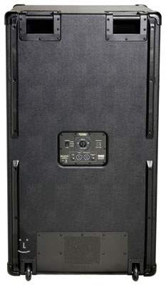 "MESA BOOGIE PowerHouse 8x10"" Baskytarový reprobox"