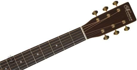 NORMAN Studio ST68 CW A6T Elektroakustická kytara