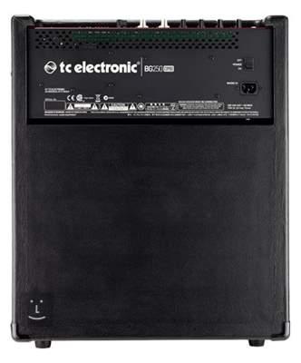 TC ELECTRONIC BG250-112 Baskytarové tranzistorové kombo