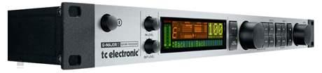 TC ELECTRONIC G-Major 2 Kytarový multiefekt do racku