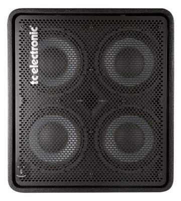 TC ELECTRONIC RS410 Baskytarový reprobox
