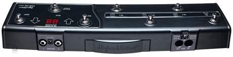 HUGHES & KETTNER FSM 432 MKIII MIDI přepínač