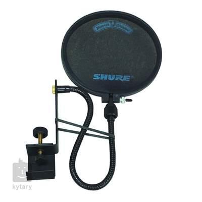SHURE PS-6 Pop filter