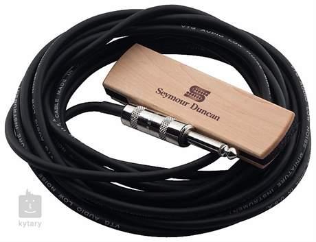 SEYMOUR DUNCAN WOODY SC Snímač pro akustickou kytaru