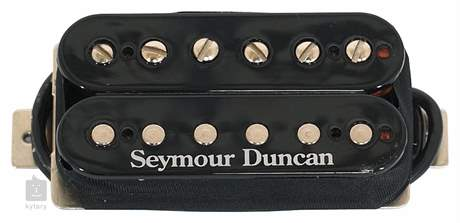 SEYMOUR DUNCAN SH-2N BLK 4C Snímač pro elektrickou kytaru