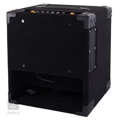 MARKBASS Mini CMD 121P Baskytarové tranzistorové kombo