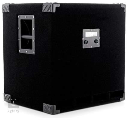 MARKBASS Standard 104HR Black Baskytarový reprobox
