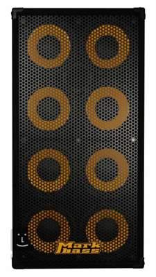 MARKBASS Standard 108HR Baskytarový reprobox