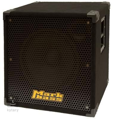 MARKBASS Standard 151HR Black Baskytarový reprobox
