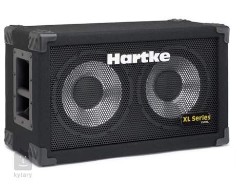 HARTKE 210XL Baskytarový reprobox