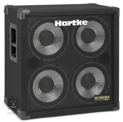 HARTKE 410XL (poškozené) Baskytarový reprobox