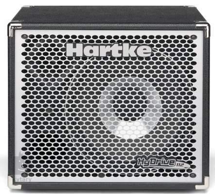 HARTKE HX 112 Baskytarový reprobox