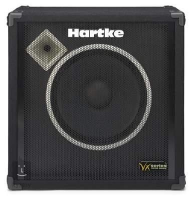 HARTKE VX115 Baskytarový reprobox