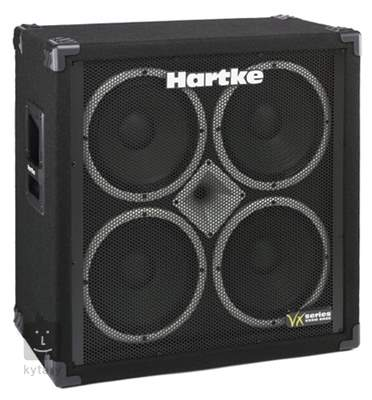 HARTKE VX410 Baskytarový reprobox