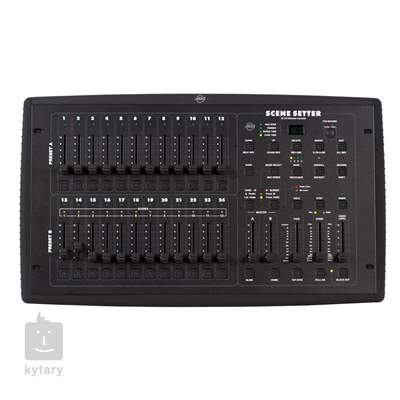 AMERICAN DJ Scene Setter 24 DMX kontroler