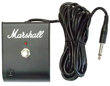 MARSHALL PEDL-10001 Nožní přepínač