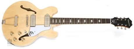 EPIPHONE CASINO Coupe NA Semiakustická kytara