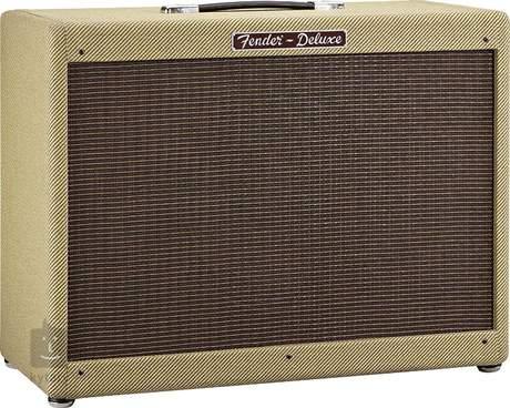 FENDER Hot Rod Deluxe 1x12 Enclosure TW Kytarový reprobox