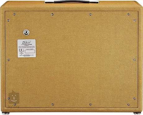 FENDER Hot Rod Deluxe 1x12 Enclosure LTW Kytarový reprobox
