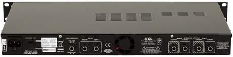 ENGL Tube Poweramp E810 Kytarový lampový zesilovač