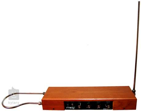 MOOG Etherwave Standard Theremin Ash Theremin