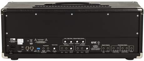 ENGL Invader 2 E642/2 Kytarový lampový zesilovač