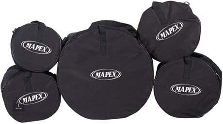 MAPEX DB-T24204-45 Sada obalů na bicí soupravu