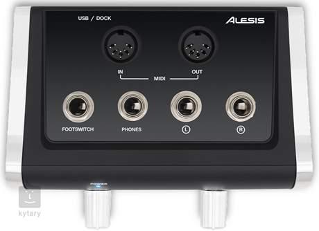 ALESIS Control Hub MIDI převodník
