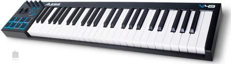 ALESIS V49 USB/MIDI keyboard