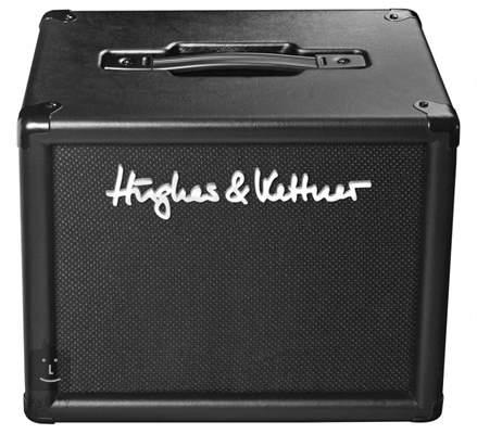 HUGHES & KETTNER TM 110 Cabinet Kytarový reprobox