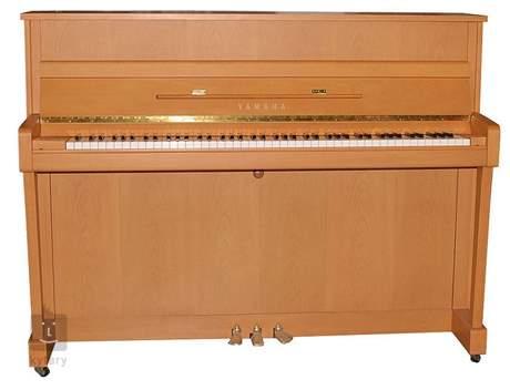YAMAHA B2 NBS Akustické pianino