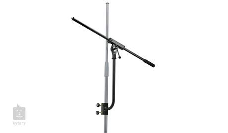 K&M 240/1 rameno Mikrofonní rameno