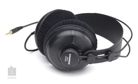 SAMSON SR950 Studiová sluchátka