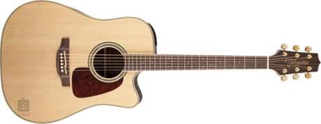 TAKAMINE GD71CE-NAT Elektroakustická kytara