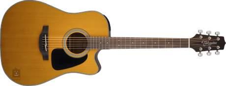 TAKAMINE GD30CE-NAT Elektroakustická kytara