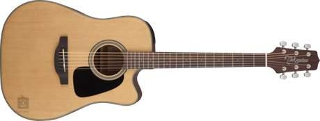 TAKAMINE GD10CE-NS Elektroakustická kytara