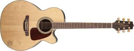 TAKAMINE GN71CE-NAT Elektroakustická kytara