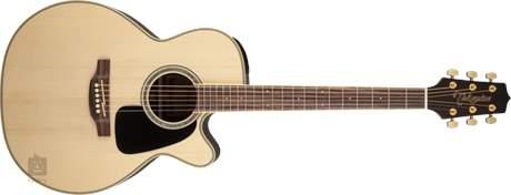 TAKAMINE GN51CE-NAT Elektroakustická kytara