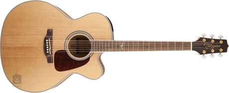 TAKAMINE GJ72CE-NAT Elektroakustická kytara