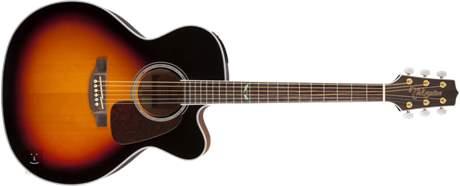 TAKAMINE GJ72CE-BSB Elektroakustická kytara