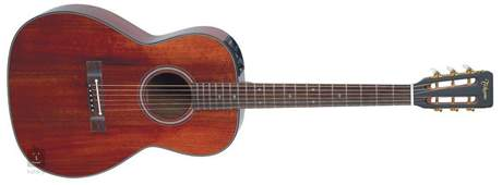 TAKAMINE EF407 Elektroakustická kytara